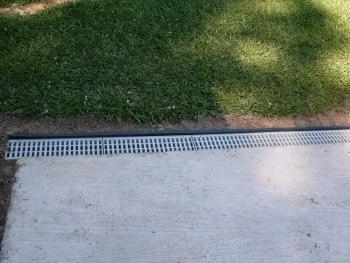 18 Inch Concrete Catch Basin